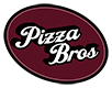footer logo Pizza Bros