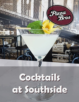 Cocktails at Southside